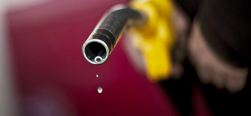 Magasnak találja a hazai üzemanyagárakat? Nyugalom, van rosszabb