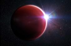 Amerikai csillagászok megtalálták a második olyan exobolygót, amelynek nincsenek felhői