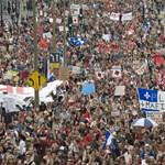 Óriási a feszültség, további diáktüntetések várhatóak Québecben