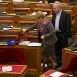 A Gondviselés és Orbán is segített Hoffmann-nak