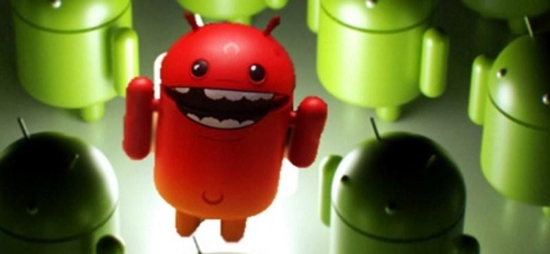 Androidos telefonja van? Most lehet csak igazán veszélyben