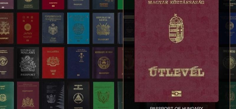 A magyar útlevél az egyik legértékesebb a világon