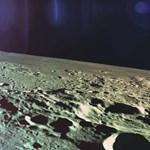 Csodás fotót csinált a Holdról és az űrről az izraeli magánszonda, mielőtt ripityára tört