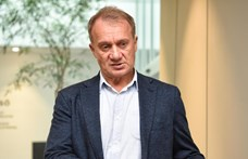 """Varju László: """"Ez koncepciós eljárás"""""""