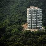 Fotó: 60 millió dollárt adtak egy hongkongi lakásért