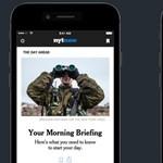 Így olvashat el ingyen 100 New York Times-cikket egy hónapban