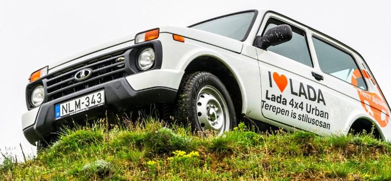 Hivatalos: Kivonul a Lada Magyarországról