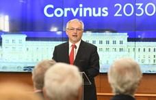 Hernádi Zsolt vezeti júliustól a Corvinust fenntartó alapítványt