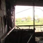 Kőbányai tűzeset: születésnapot ünnepelt a társaság a tetőn, amikor kigyulladt alattuk a lakás