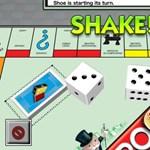 Hello 2016: jön a Monopoly, amiben már csak kártyával fizethet
