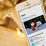 Több mint 80 milliárd forintot fizettünk be karácsonykor a Play áruházba és az App Store-ba