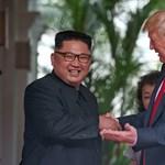 Október 7-én találkozik Kim Dzsong Unnal az amerikai külügyminiszter