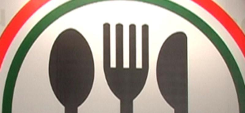 Mi lett Magyarország kedvenc étele? - videó