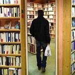 Sztrájkkal mentették meg a világ antikváriusai a magyar könyveseket az Amazon rossz döntésétől