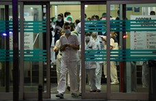Egy nap alatt 809 ember halt meg a koronavírus miatt Spanyolországban
