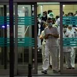 Spanyolországban 55 ezerrel nőtt a fertőzöttek száma a hétvégén