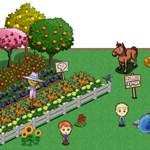 Háromszázezer forintos Farmville-tartozás
