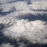 Már a héten félméteres hó lehet az Alpokban