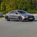 Szintet lépett Kecskemét: a 421 lóerős AMG Mercedesek is itt készülnek