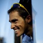 Rendőrök állították meg Contadort