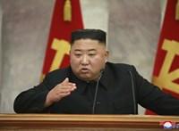 Kim Dzsong Un váratlanul lecserélte Észak-Korea miniszterelnökét