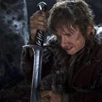 Monumentális, 45 perces csatajelenettel fog zárulni A hobbit-trilógia