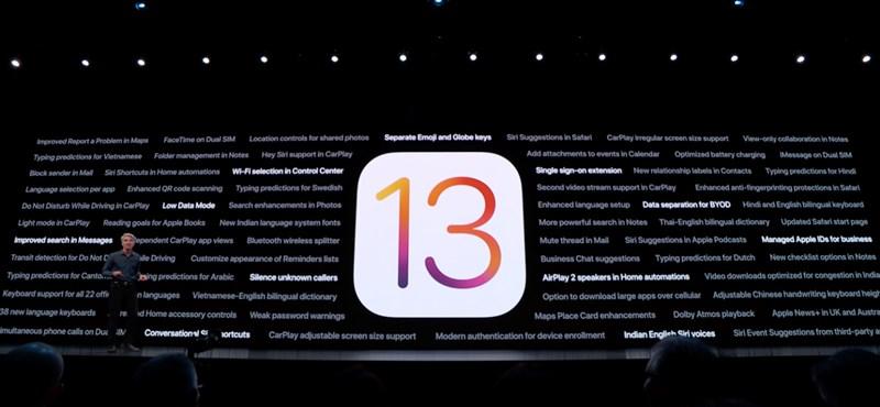 Kipróbálná már az iPhone-ok új rendszerét? Akkor ezt tegye