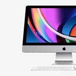 Helyet csinálhatott az Apple, jöhetnek a saját processzorral szerelt iMac-ek