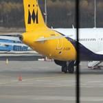 Bedőlt egy brit légitársaság, 110 ezren maradtak külföldön