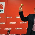Simon: a volt MSZMP-s székházakat, bezzeg, elfogadtátok