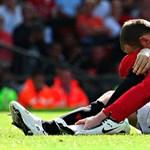 Amerikába küldik lábadozni Rooneyt