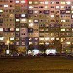 Egyre drágábbak a budapesti lakások