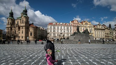 Véget ért a szükségállapot Csehországban