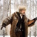 Ennio Morricone negyven év után újra westernhez ír zenét
