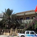 Magyar utca született Tripoliban