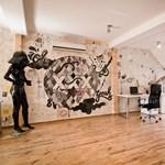 A világ legszebb irodái: X3 – Temesvár