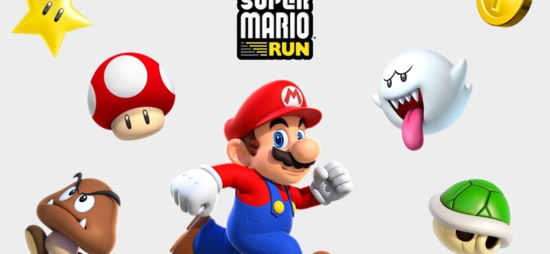 Androidos és játszana a Super Marióval? Akkor van egy nagyon jó hírünk