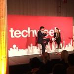 Magyar startupok is versengtek a New Yorki-i Tech Weeken