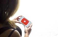 Megtekeri az algoritumsát a YouTube, változhat a zenei videók megtekintése