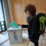 A kettős szavazás bűncselekmény, de senki nem ellenőrzi