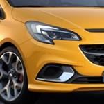 Kis méregzsák: itt az új Opel Corsa GSi, a Suzuki Swift Sport ellenfele