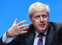 Boris Johnson elmondta, milyen Brexitet szeretne