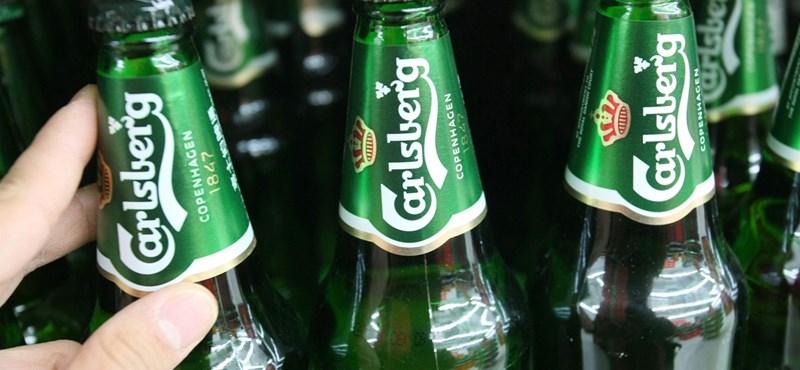 A Carlsberg leszerződött egy magyar kisüzemi sörfőzdével