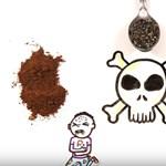 Halálos dózisok: pörög a számláló a YouTube-on
