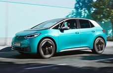 Komoly bajban a VW első igazi villanyautója