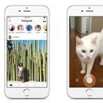 Olyan fejlesztés jön az Instagramra, ami lebuktatja a kukkolókat