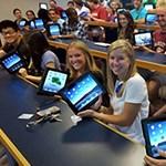 Tanuljon iPhone-programozást a Stanfordon!