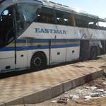 Tizenegy magyar turista halt meg Egyiptomban