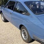 Szocialista sportkocsi: íme a legdrágább hazai régi Skoda, egy remek Rapid