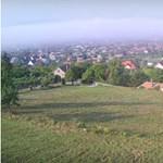 Így kerítette hatalmába a köd a Dunántúlt – térkép, videó
